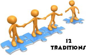 12-Traditions